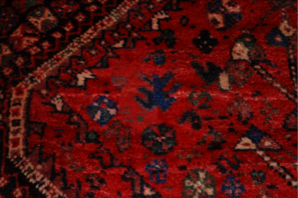 Persian Rug Repair 4(Shiraz)