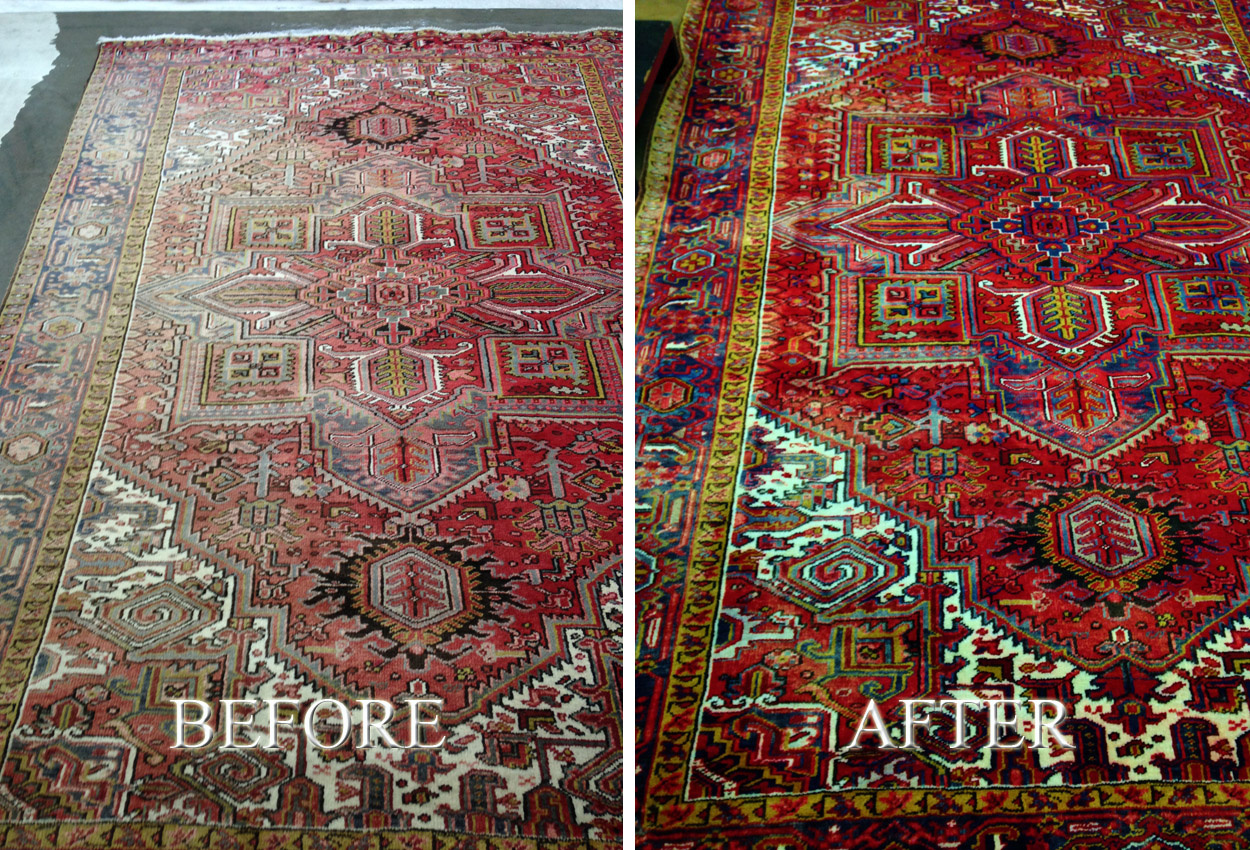 Area Rug Insurance Claims Atlanta Cleaning And Restoration Persian Oriental Repair